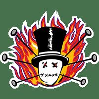 Voodoo Taco Omaha NE logo